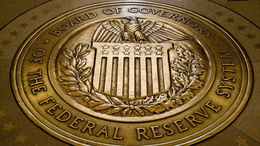 Die Notenbank plant die erste große Finanz Reform der Trump-Ära. Quelle AP