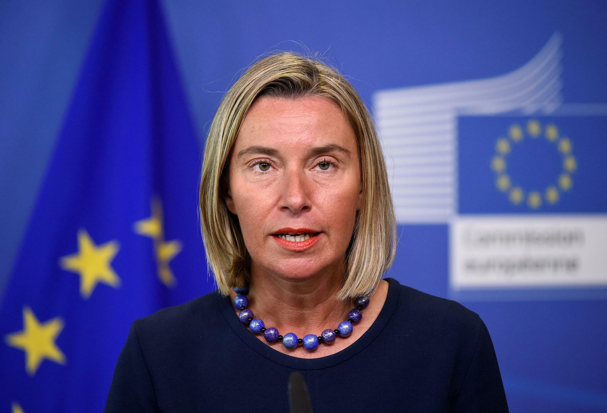 EU ruft zu Deeskalation in Hongkong auf