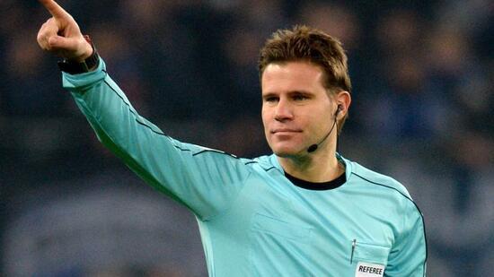 Brych und Steinhaus leiten Champions-League-Finals
