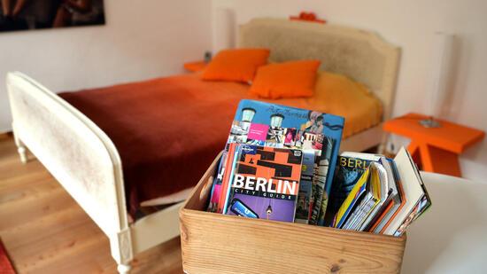 airbnb wimdu und 9flats weiter berliner ferienwohnungen im angebot. Black Bedroom Furniture Sets. Home Design Ideas