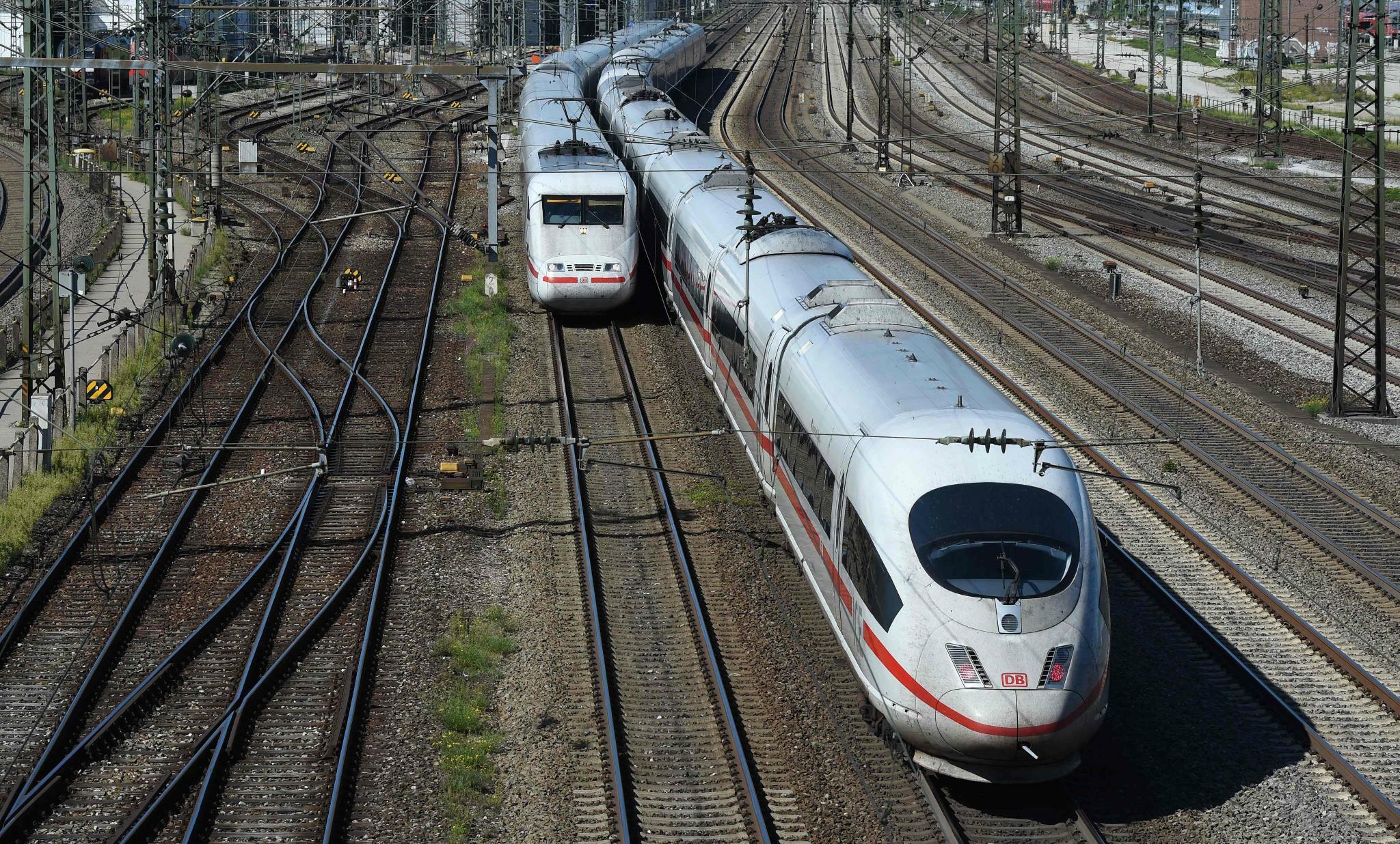 Bahn-Supersparpreis wird ab 2020 10 Prozent günstiger