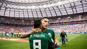 Fußball: Fabián: Mexiko-Fans sollen homophobe Rufe unterlassen