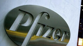 Pfizer-Zentrale in New York. Foto: ap. Quelle: ap