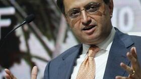 Citigroup-Chef Vikram Pandit. Quelle: ap
