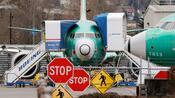 Boeing: 737 Max muss wohl auch in der Hochsaison am Boden bleiben