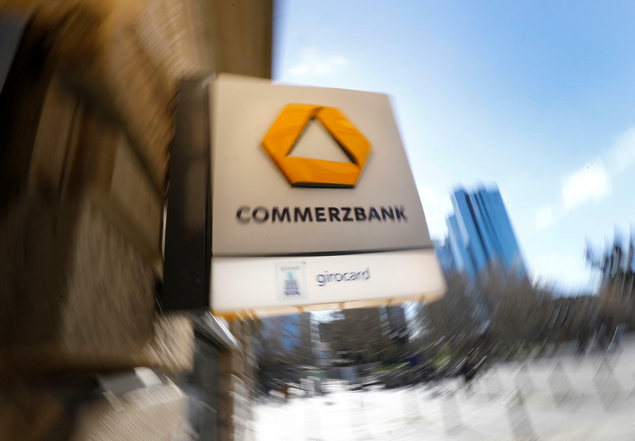 Banken in Deutschland: Mit wem die Commerzbank fusionieren könnte