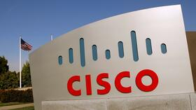 Cisco in San Jose, Kalifornien. Quelle: Reuters