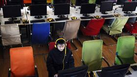 Internetsucht in China  : Gefangen in der Onlinewelt