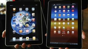 Marktforscher: Android-Tablets überholen 2013 Apples iPad