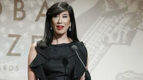 War 13 Jahre Avon-CEO: Andrea Jung. Quelle: Reuters
