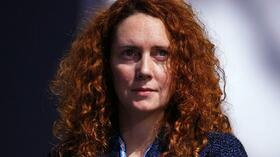 Rebekah Brooks. Quelle: Reuters