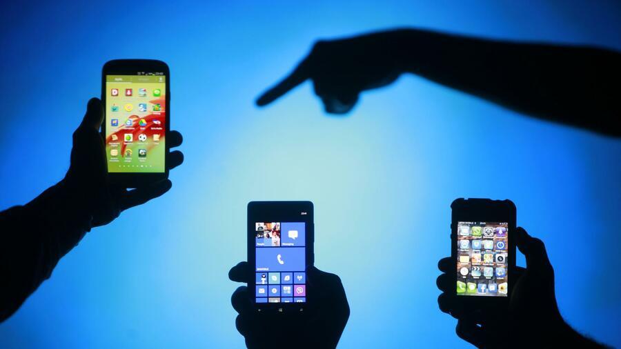 Apple bekommt in Deutschland neue Konkurrenz