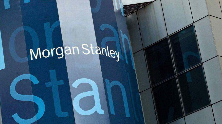 Der Hauptsitz von Morgan Stanley in New York. Quelle: Reuters