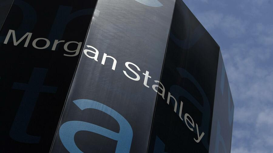Zentrale von Morgan Stanley in New York. Quelle: Reuters