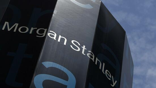 Die Morgan Stanley Firmen-Zentrale in New York. Quelle: Reuters