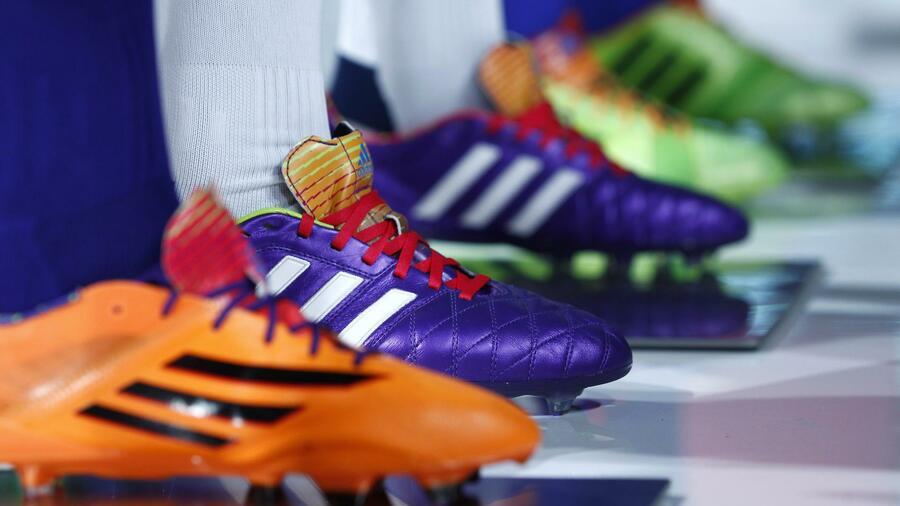 Nach Greenpeace Protesten: Adidas verzichtet auf Giftstoffe