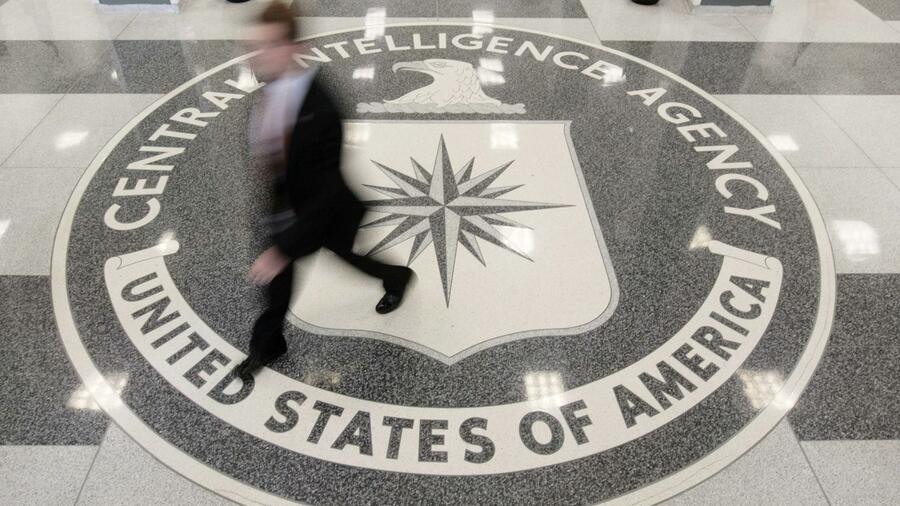 CIA-Hauptquartier in McLean, Virginia. Quelle: Reuters