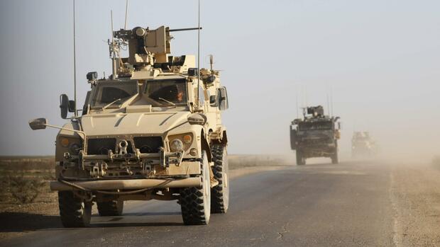 USA: Trump fordert Europa zur Aufnahme von IS-Kämpfern auf