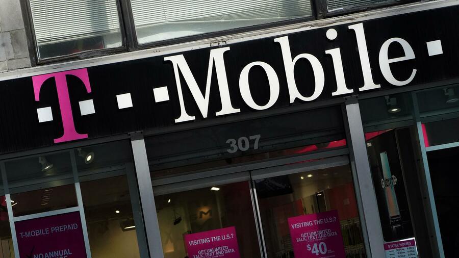 Die Deutsche Telekom Wird Immer Mehr Zum Us Konzern