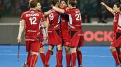 Hockey: Belgien und Niederlande im Hockey-WM-Finale