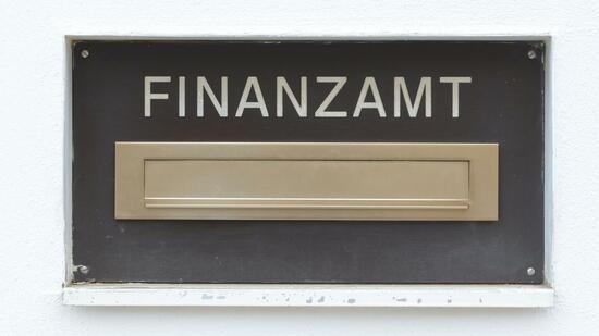 Finanzamt Deutschland