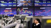 """Finanzmärkte: """"Es wird turbulent zugehen"""": Investoren fürchten den globalen Abschwung"""