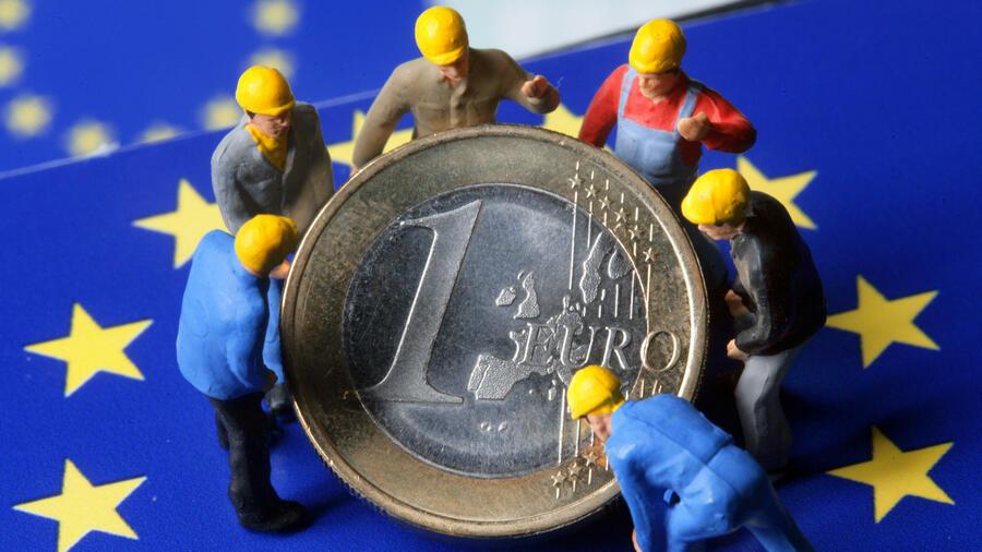 Ursachen Euro Krise