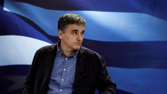 Griechenland behält wieder mehr Geld in der Staatskasse