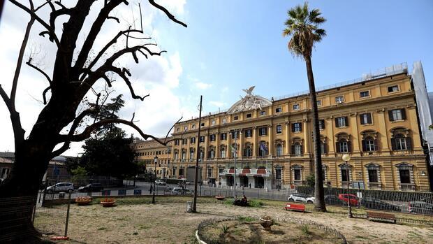 Monte dei Paschi: Gespräche über Verkauf wohl vor Abbruch