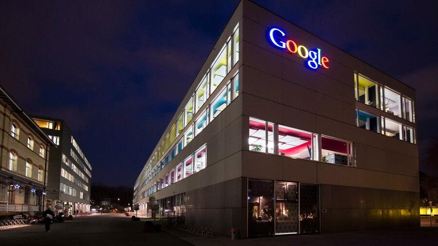 EU will mehr Geld von Google, Facebook & Co