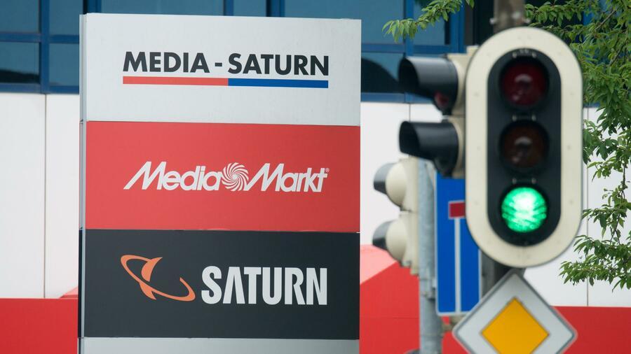 Media-Saturn-Mutter Ceconomy will trotz Gewinnrückgang Jahresziele erreichen