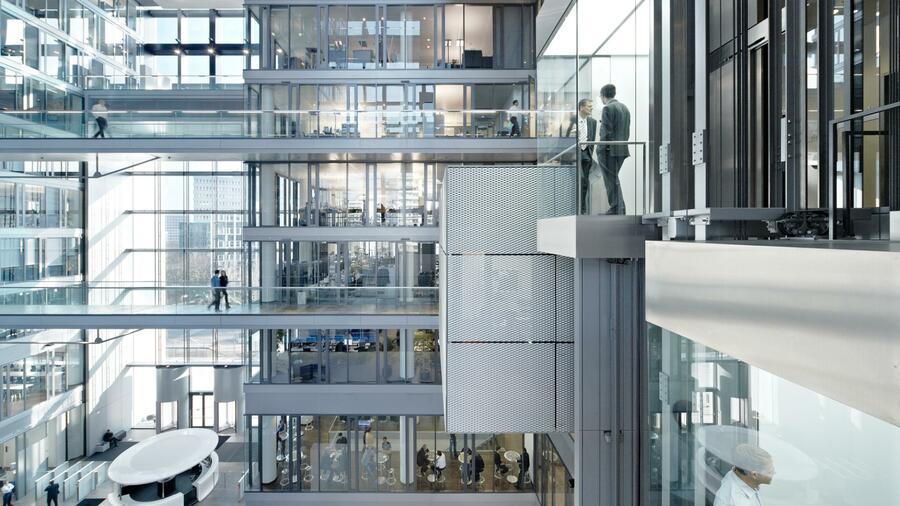Aufsichtsrat der Deutschen Börse darf trotz Kritik der Aktionäre auf Entlastung hoffen