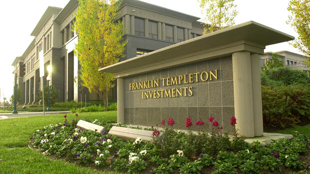 Franklin Templeton: Absturz einer Fonds-Legende