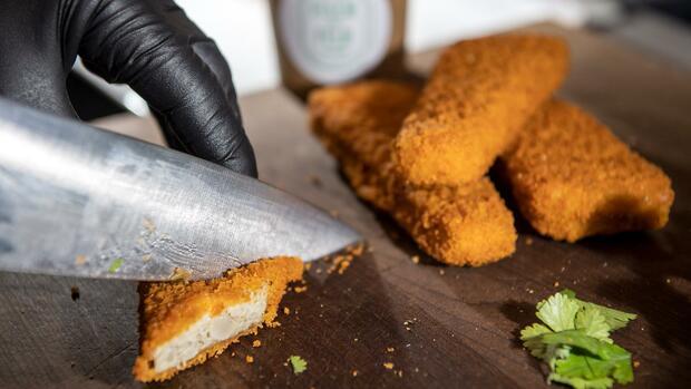 """""""Fisch vom Feld"""" – Frosta entwickelt vegane Alternative"""