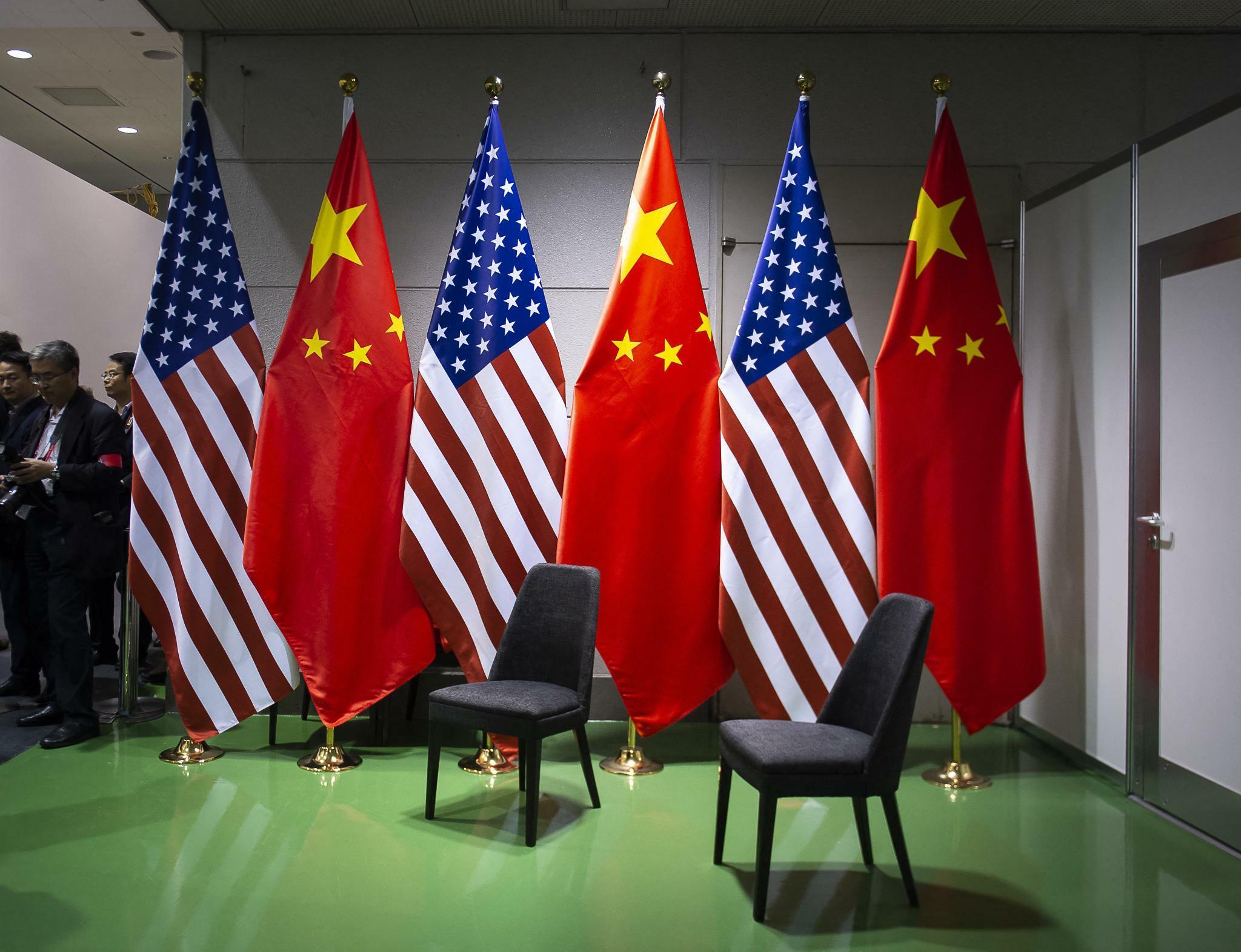 Trump dämpft Hoffnungen bei Handelsabkommen mit China
