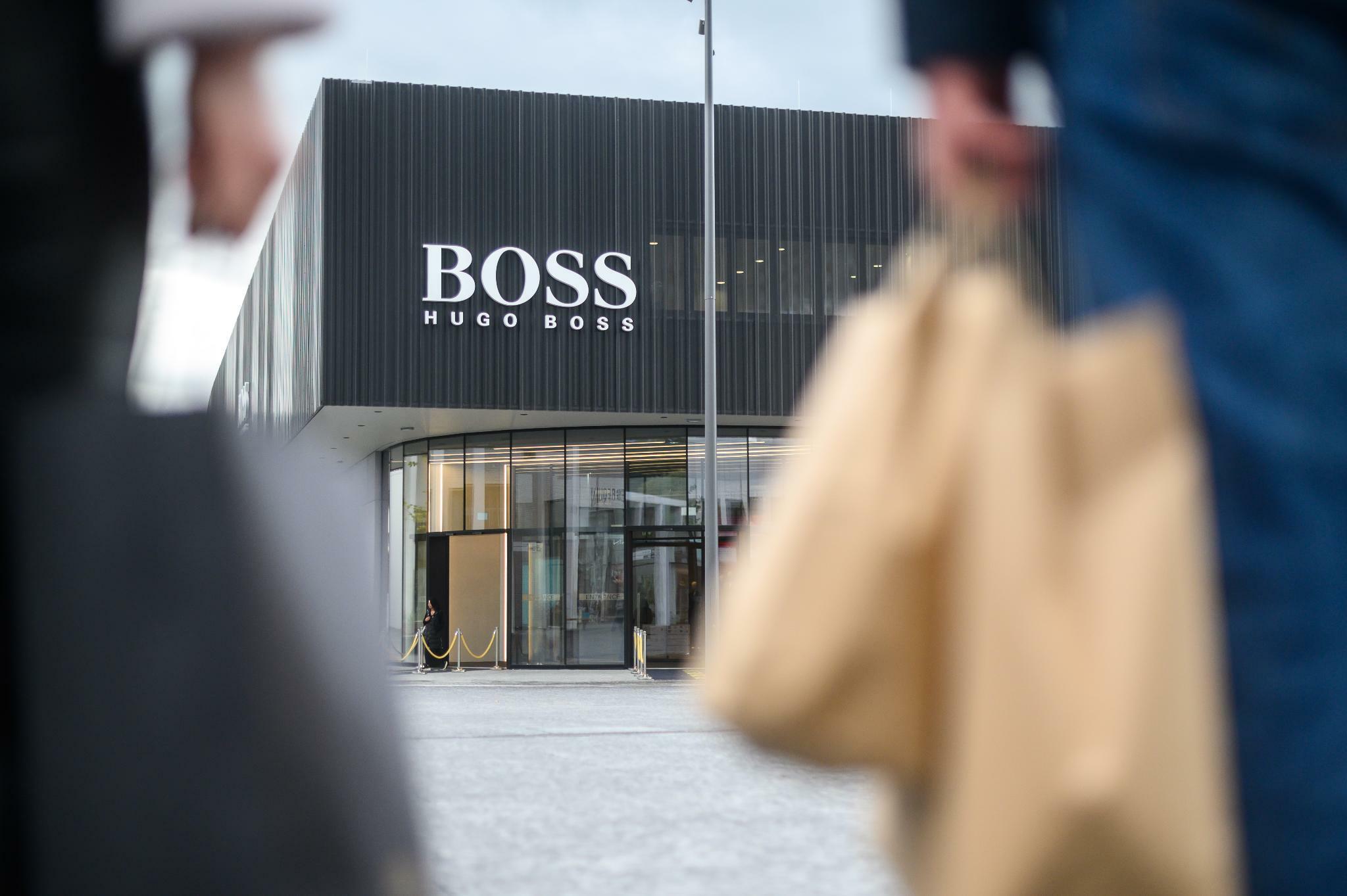 Größer, schöner, billiger – Boss setzt auf Outlet-Geschäfte