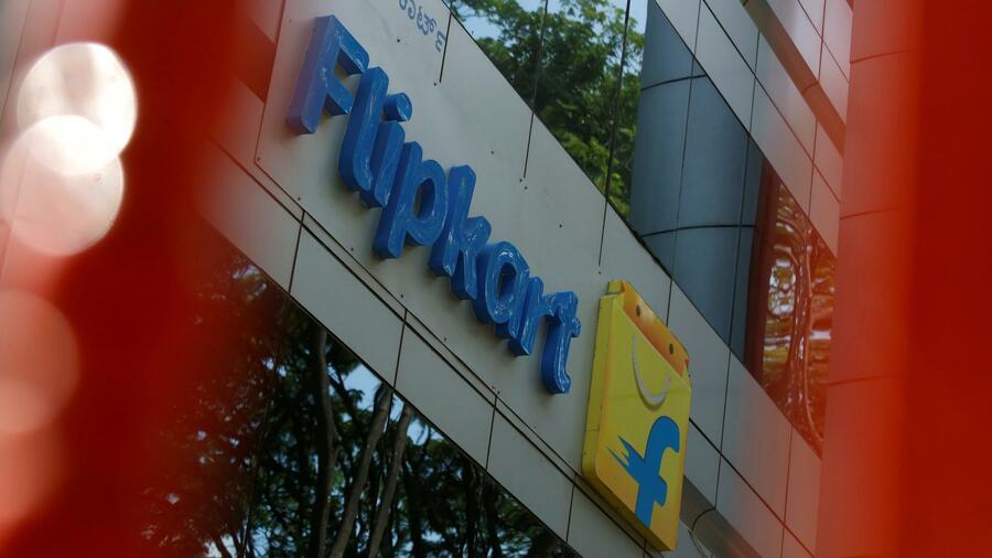 Walmart schnappt sich Flipkart für 15 Milliarden US-Dollar