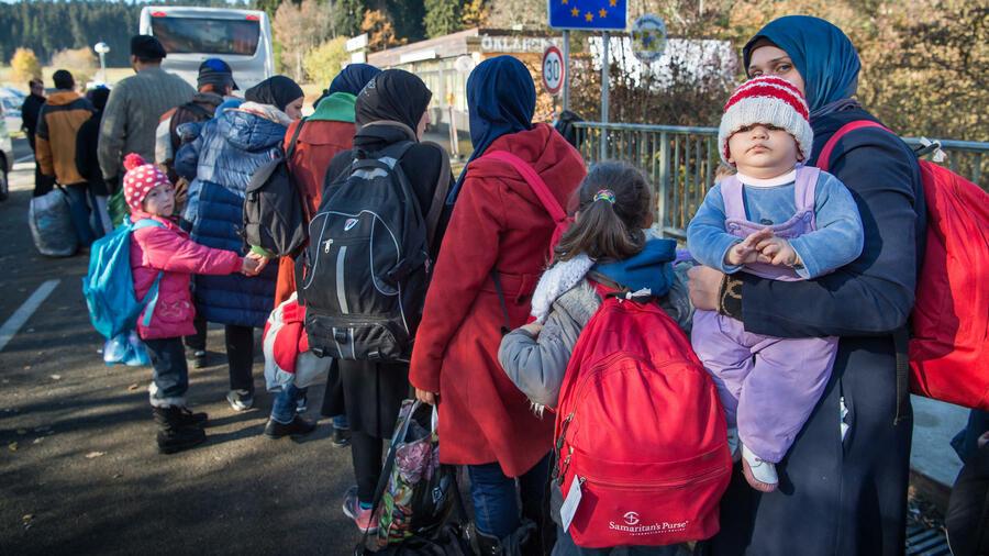 Google Flüchtlinge