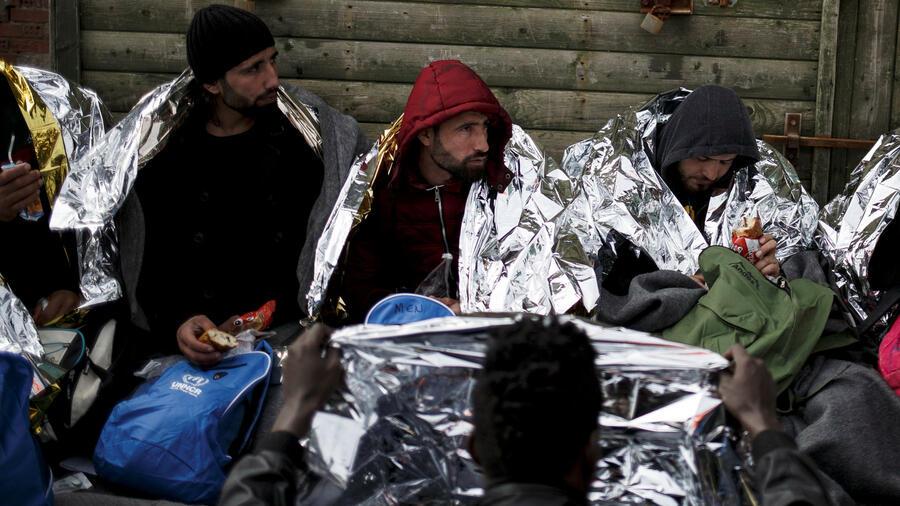flüchtlingskrise auswirkungen europa