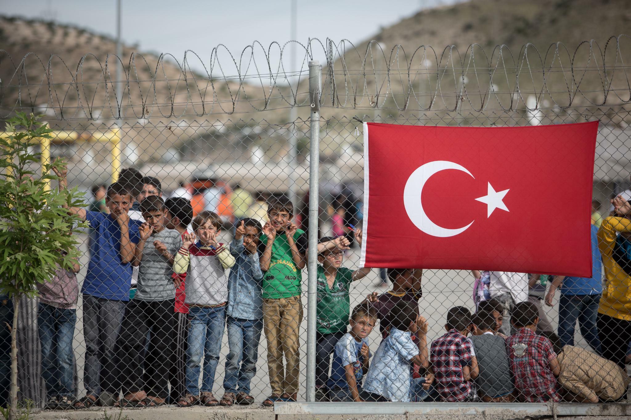 Türkei setzt sich mit Änderungen beim Flüchtlingsabkommen durch