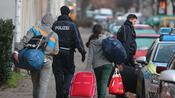 Migration: Abschiebungen in andere EU-Staaten 2018 auf Höchststand
