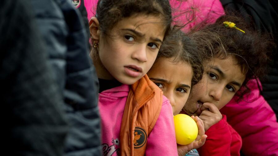 gegen flüchtlinge wehren