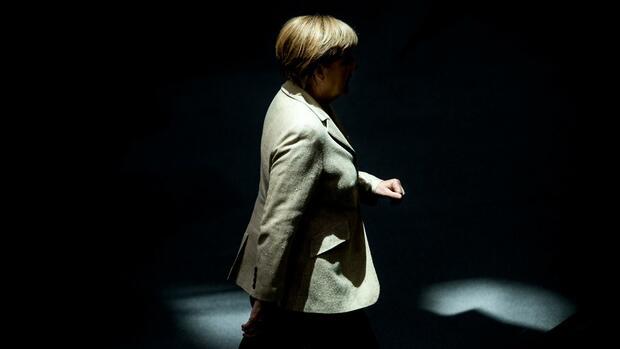 Parteienstreit: Warum man Merkel nicht zu früh...