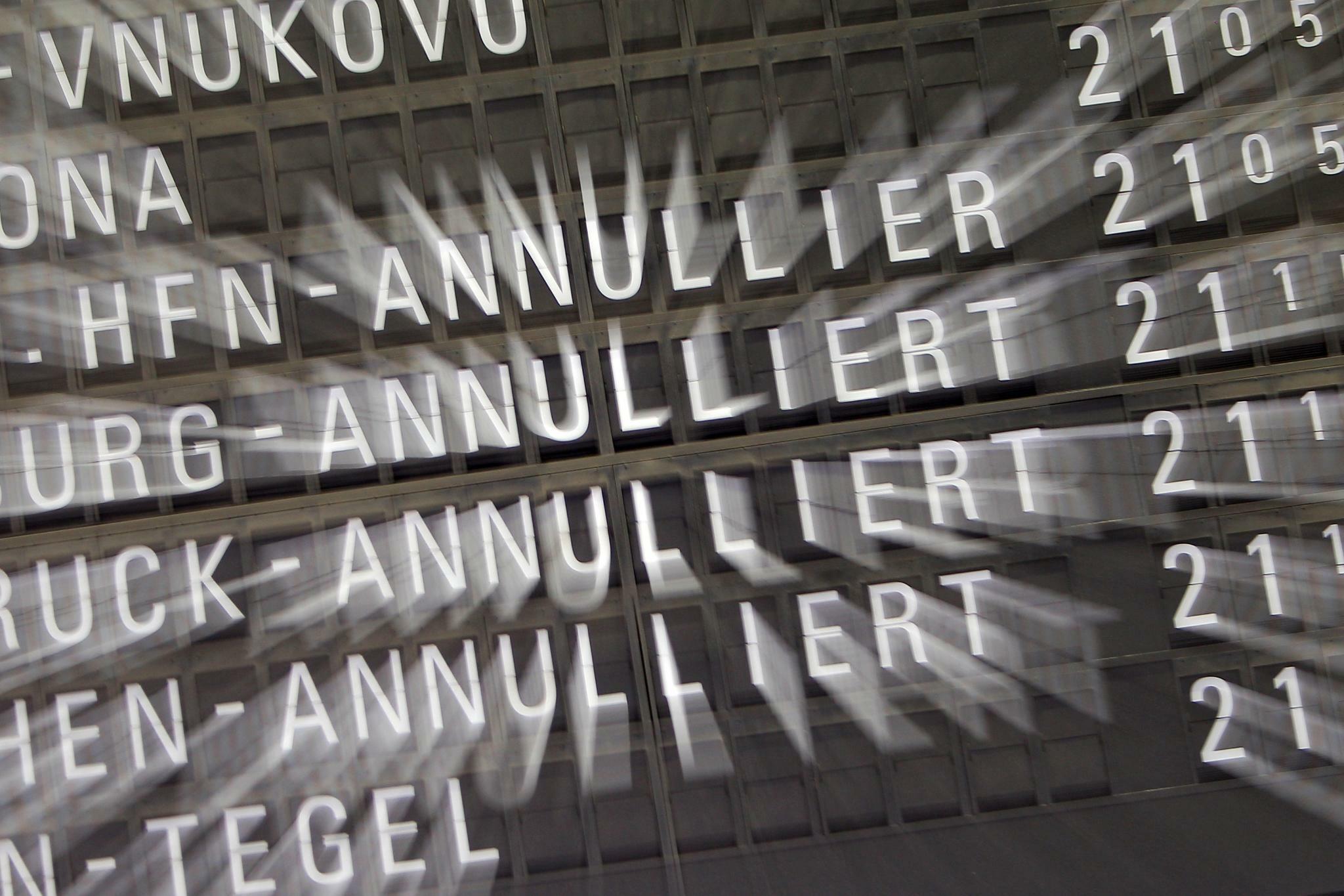 SPD will Fluggastrechte massiv ausweiten