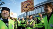 Fluggesellschaft: Lufthansa und Gewerkschaft streiten über heikle Zahlungen
