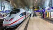 Vernetztes Reisen: Mit Highspeed ins Chaos – Warum die Bahn den Luftverkehr nicht entlasten kann
