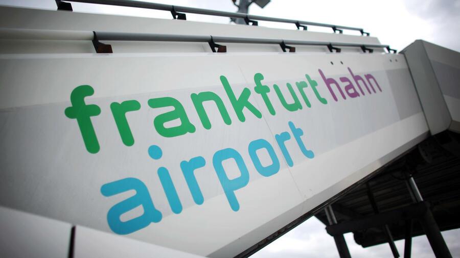Flughafen Hahn Nachrichten