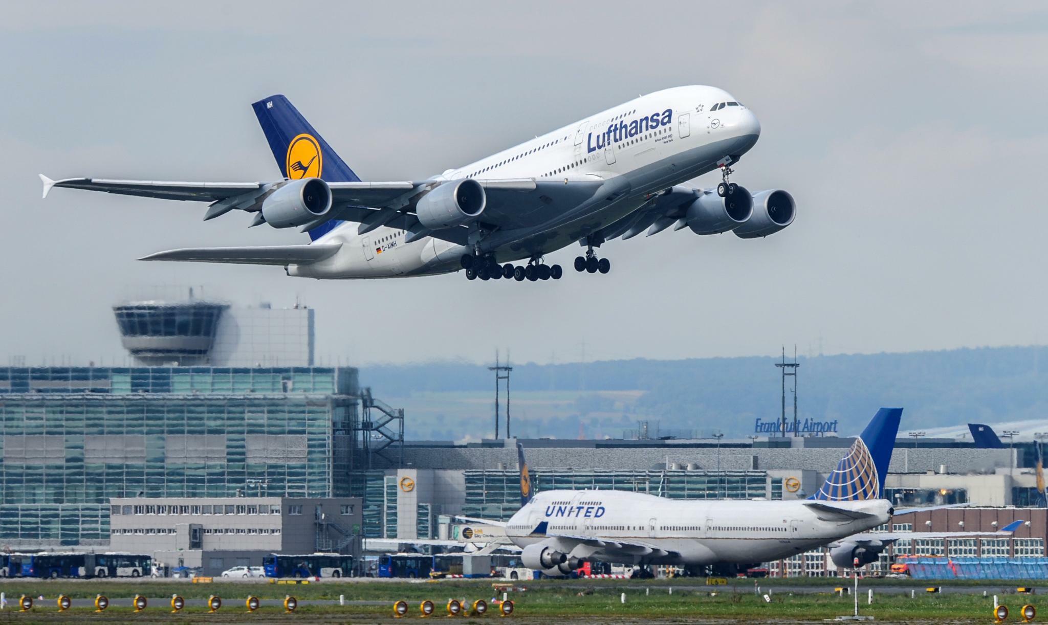Bundesregierung will Flughäfen besser schützen