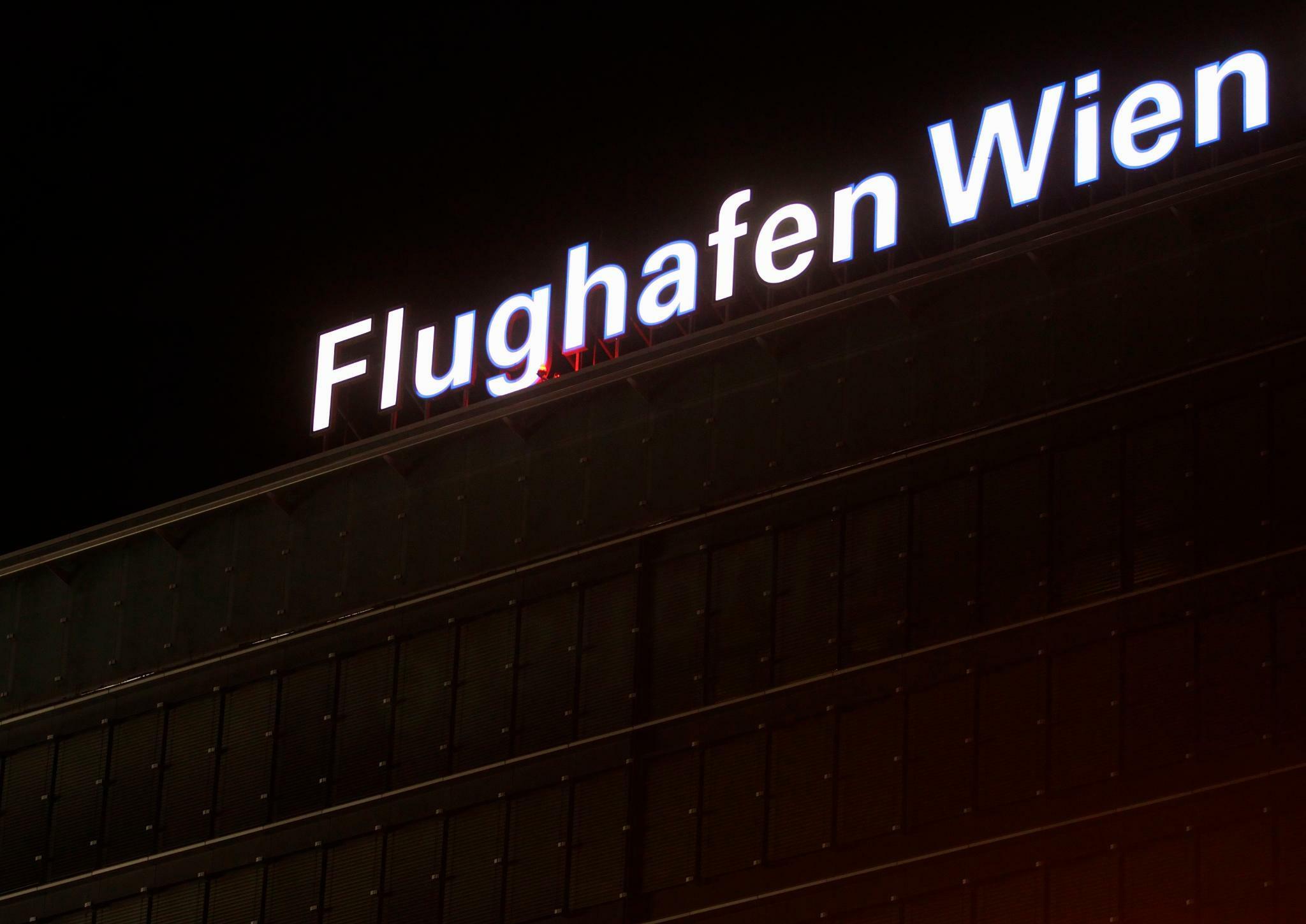Flughafen Wien: Austrian Airlines streicht zahlreiche Flüge
