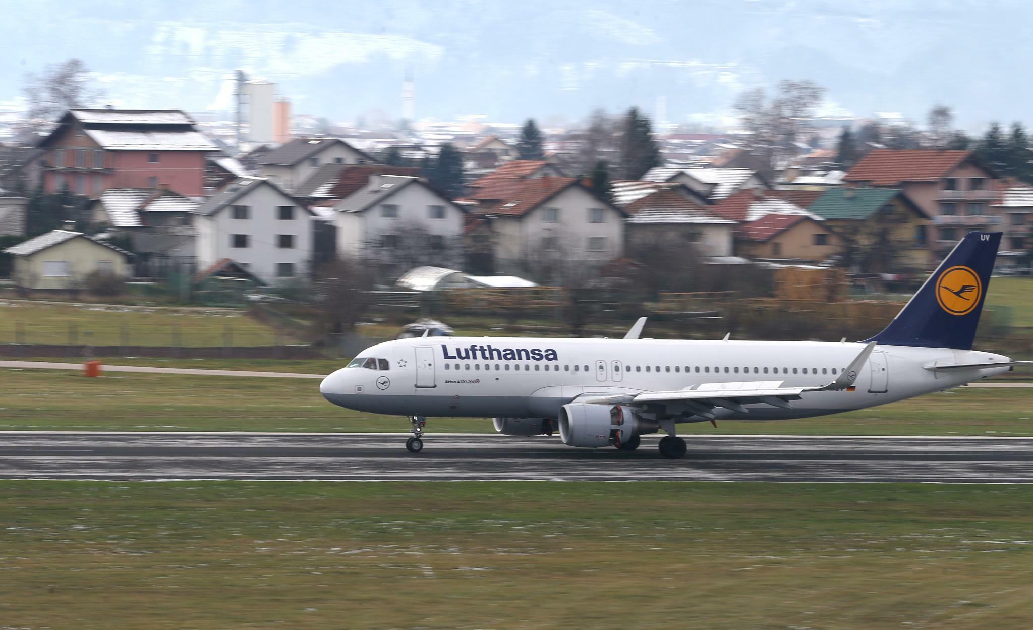 Die Lufthansa muss den Umbau konsequent vollziehen